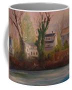 Lake Lefferts  Coffee Mug