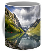 Lake Louise Banff National Park Coffee Mug