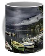 Lake Maggiore Ascona Coffee Mug
