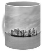 Lake Mattamuskeet Coffee Mug