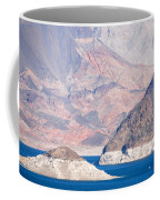 Lake Mead National Recreation Area Coffee Mug