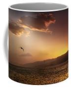 Lake Mead Sunrise Coffee Mug