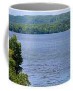 Lake Michigan  Coffee Mug