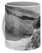 Lake Michigan Ice II Coffee Mug
