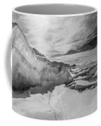 Lake Michigan Ice Iv Coffee Mug