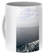 Lake Michigan Midpoint Coffee Mug