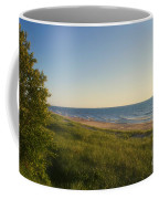 Lake Michigan Shoreline 05 Coffee Mug