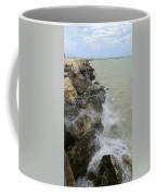 Lake Michigan Splash Coffee Mug
