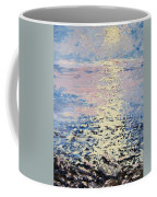 Lake Michigan Sunrise Coffee Mug