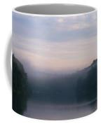 Lake Mohegan Coffee Mug