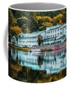 Lake Morey Inn And Resort Coffee Mug