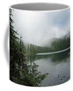 Lake Mowich Coffee Mug