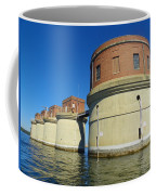 Lake Murray Sc Dam Coffee Mug