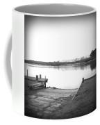 Lake Ngaroto Coffee Mug