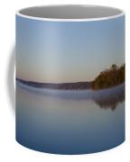 Lake Nockamixon State Park Coffee Mug