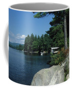 Lake Norway 07 Coffee Mug