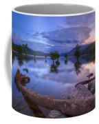 Lake Ocoee Coffee Mug
