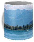 Lake Of Constance Coffee Mug
