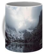 Lake Of Glass Coffee Mug by Eric Glaser