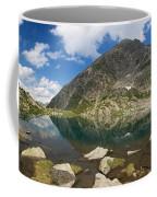 Lake Piccolo - Val Di Sole Coffee Mug