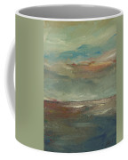 Lake Pontchartrain Sunset Coffee Mug