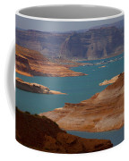 Lake Powell Coffee Mug