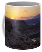 Lake Powell Sunrise  Coffee Mug