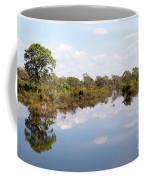 Lake Reflections 01 Coffee Mug