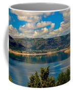 Lake Roosevelt Coffee Mug by Robert Bales