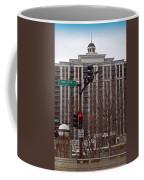 Lake Shore Drive Condos Coffee Mug