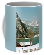 Lake Side Living Coffee Mug