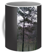 Lake Snowfall Coffee Mug