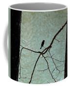 Lake Song Coffee Mug