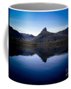 Lake St Clair Coffee Mug