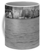 Lake Superior At Pictured Rocks Coffee Mug