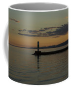 Lake Superior Grand Marais 8 Coffee Mug