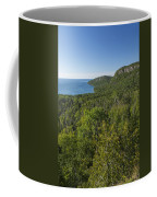 Lake Superior Grand Portage 2 Coffee Mug