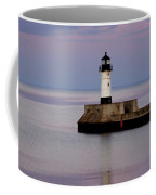 Lake Superior Lighthouse Coffee Mug