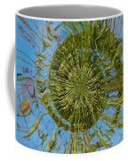 Lake Swirl Coffee Mug