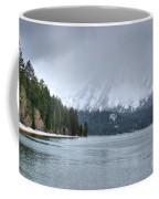 Lake Tahoe IIi Coffee Mug