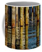 Lake Tahoe Reflection Coffee Mug