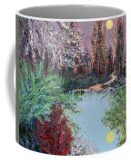 Lake Tranquility Coffee Mug