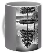 Lake Tree Coffee Mug
