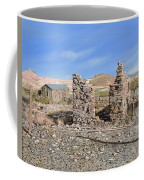 Lake Valley-new Mexico  Coffee Mug