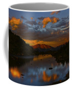 Lake View 2 Coffee Mug