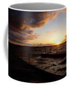 Lake Waconia Sunset Coffee Mug