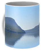 Lake Willoughby From North Shore Coffee Mug