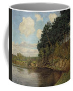 Lakeland In Berlin Coffee Mug