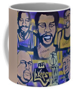 Laker Love Coffee Mug