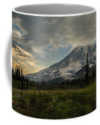 Lakes Trail Soaring Skies Coffee Mug